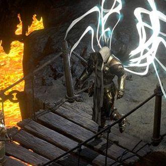 Voidk.com - buy Diablo 2 Resurrected Items