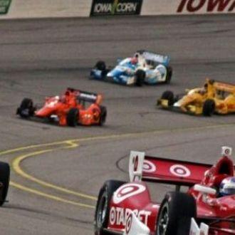 IndyCar Grand Prix 2018