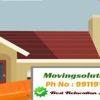 Moving Solutions Local