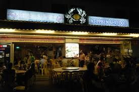 Travel by bus to the top seafood restaurants in Singapore