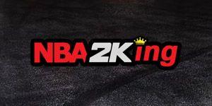 in NBA 2K