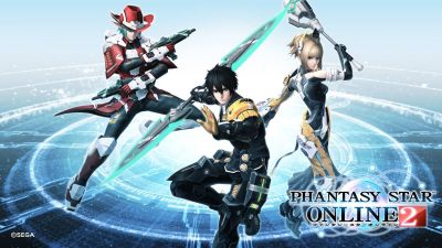 I played with pso2 for the first time as it came out in NA and I am loving it. Never played any of the games or anything remotely alike. I am not a lover of anime either.  More information about PSO2 in https://www.pso2ah.com/