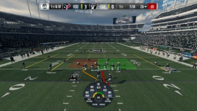 FIFA And Madden Have