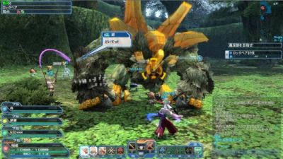 Does It Make Sense To Start Playing PSO2 Now?
