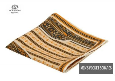 We have a vibrant range of colors and designs with beautiful eye-catching prints of a collection of Men's Pocket Squares that are available online at rathore.com. We offer a range of Pocket Squares that move from quirky to conventional at great prices. Visit our website to shop now. https://rathore.com/collections/pocket-squares