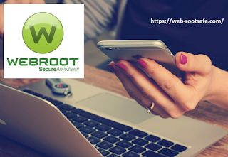 Webroot Antivirus Gives You A Variety of Choices