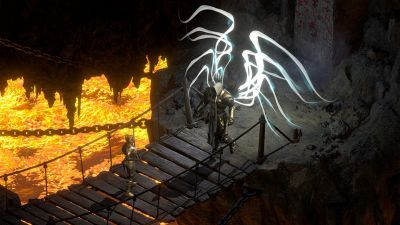 We have a huge selection of Diablo Gold and Items on voidk.com. We are the best store to buy diablo 2 items. We have cheap prices and fast delivery. Want to learn more about Diablo 2 Resurrected Items at https://www.voidk.com/Diablo-2-Items.html