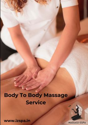 Walking into our massage parlor is like a trip to pleasure land. The golden hands of our female therapist will work you away from stress, body pains and negative energy into a place of sensual bliss and health. Welcome to the ultimate home of pleasure. Welcome home. For more information visit www.izspa.in